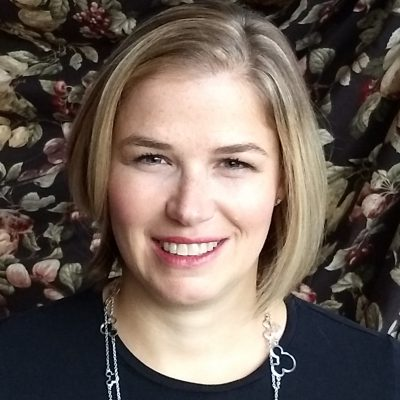 Allison Sandberg