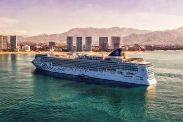 Kids Sail Free on Norwegian Cruise Line