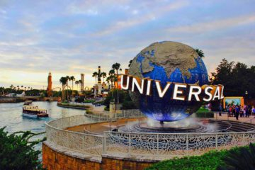 Universal Studios Interview